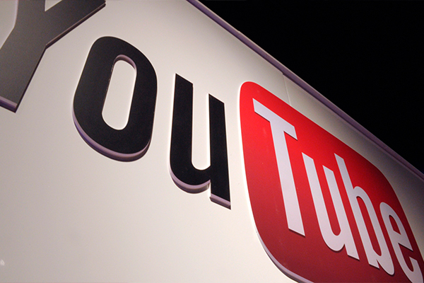 Сервис раскрутки канала на youtube