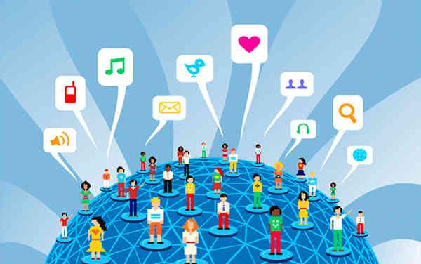 Социальные сети как инструмент для продвижения сайта в руках вебмастера