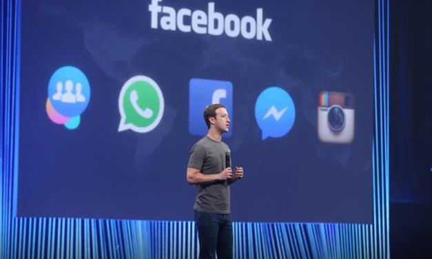Как раскрутить группу в Facebook для продвижения бизнеса?