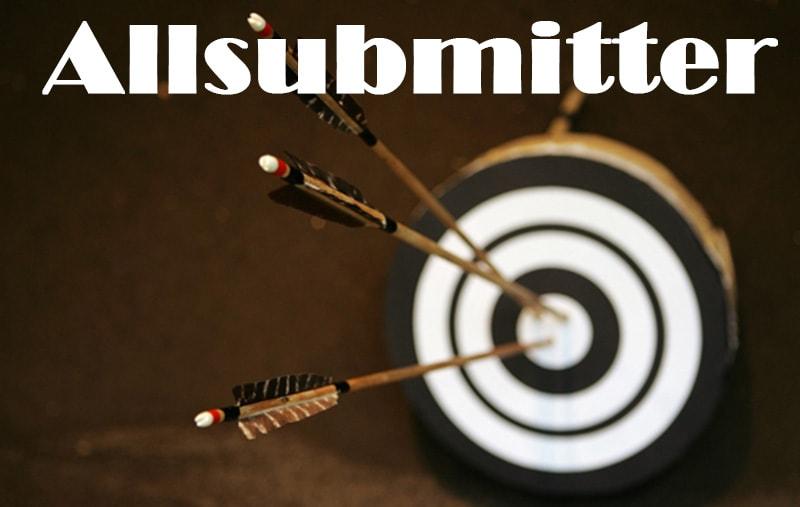 Allsubmitter — программный комплекс для продвижения сайтов