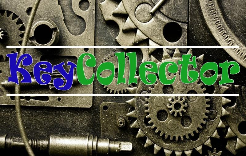 KeyCollector — программа по формированию семантического ядра