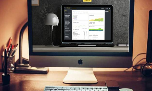 Еженедельная сводка по сайту от Яндекс.Вебмастера
