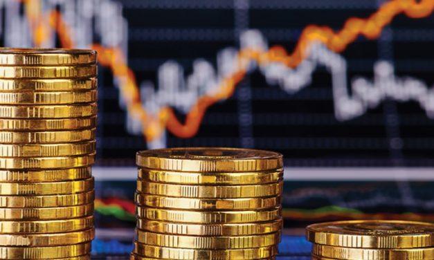 Пять криптовалют для инвестирования