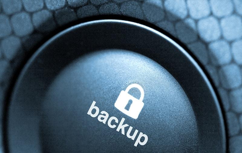 Backup данных — обеспечьте сохранность своих файлов