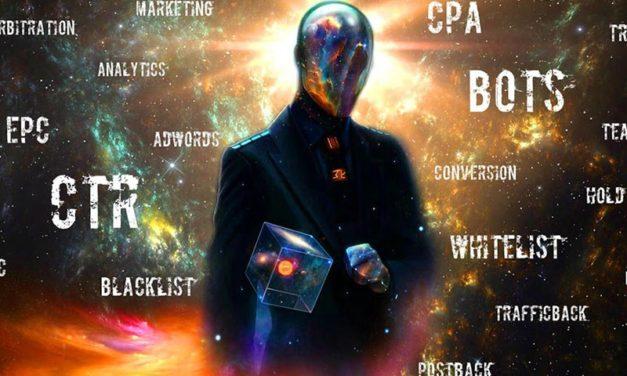 Арбитраж трафика в таргетированной рекламе вконтакте