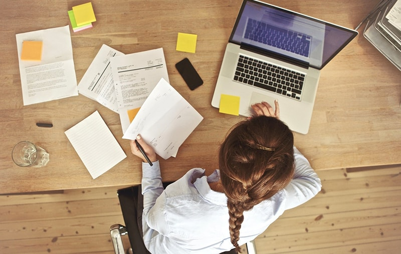 5 правил написания статей для интернета