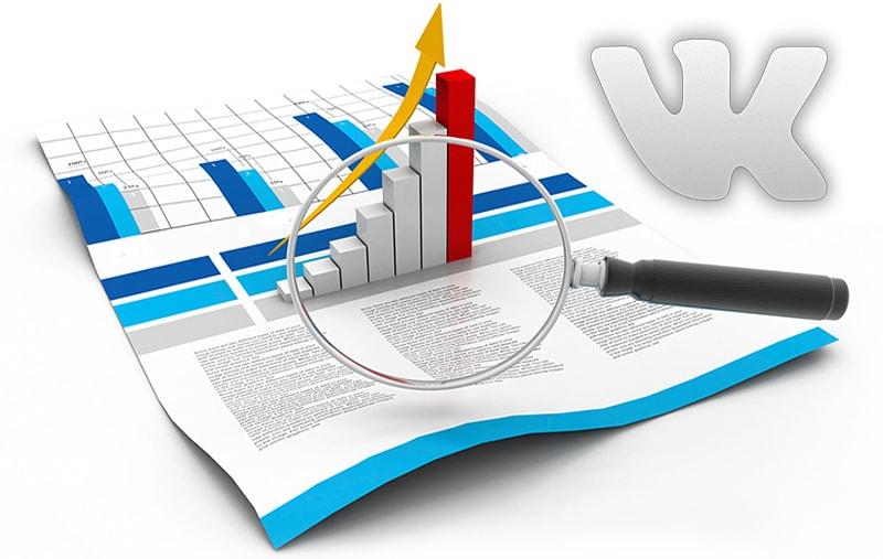 Как улучшить статистику вашей группы Вконтакте