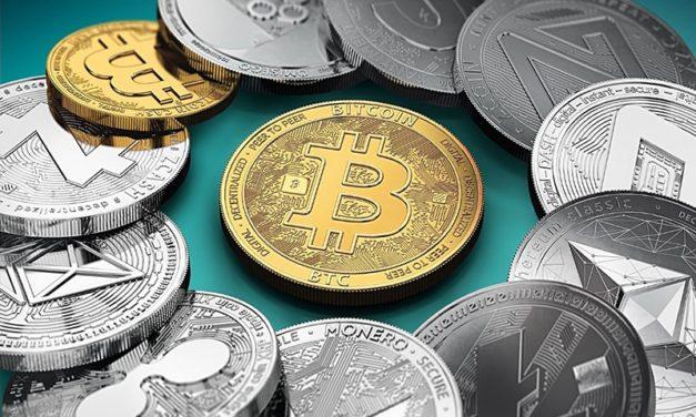 Почему биткоин не сдает лидерских позиций