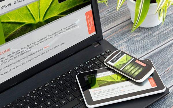 Мобильный дизайн приносит успех бизнесу