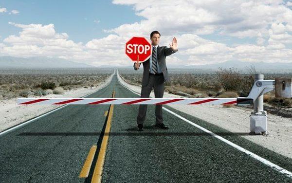 Плохой дизайн – препятствие для хорошего трафика