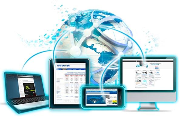 Создание информационного портала и его особенности