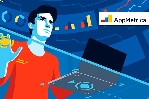AppMetrica On-Going: Предпраздничные новости