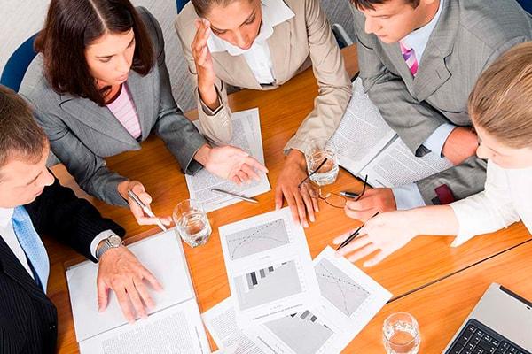 Почему сначала бизнес-план, а уже потом все остальное?