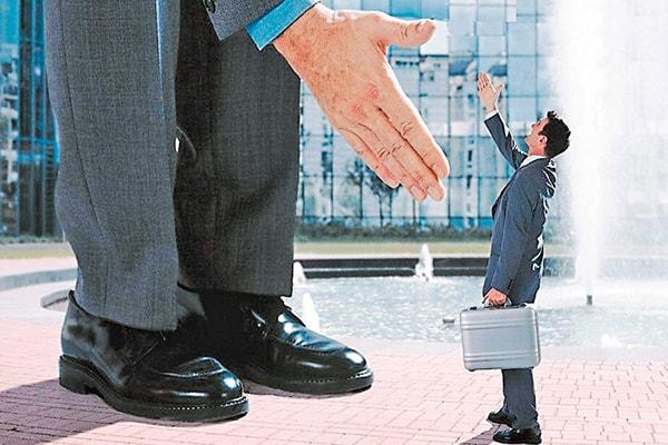 Предприниматели рассказали про трудности финансирования малого бизнеса