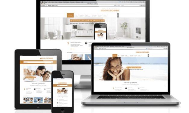 Устройство шаблона WordPress блога: разберем по кирпичикам