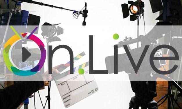 Обзор On.Live — сервис для заработка в интернете