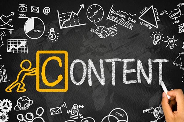 Как сделать контент привлекательным для посетителя