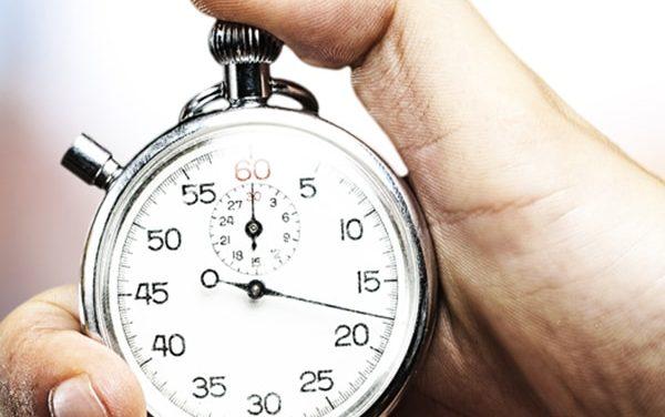 Хотите узнать время выполнения кода – тогда ручной тайминг для вас