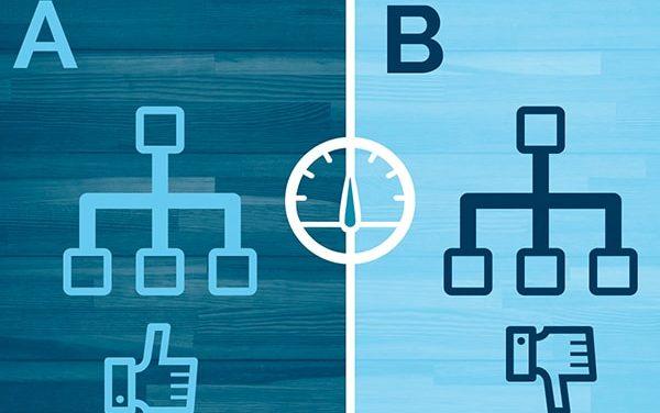 Практическое руководство по повышению конверсии сайта с помощью AB-тестирования