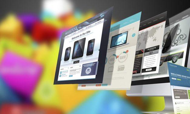 Выбор идеального цветового решения для веб-сайта