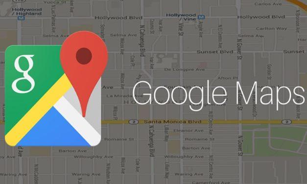 Как эффективно использовать карты google для развития вашего бизнеса