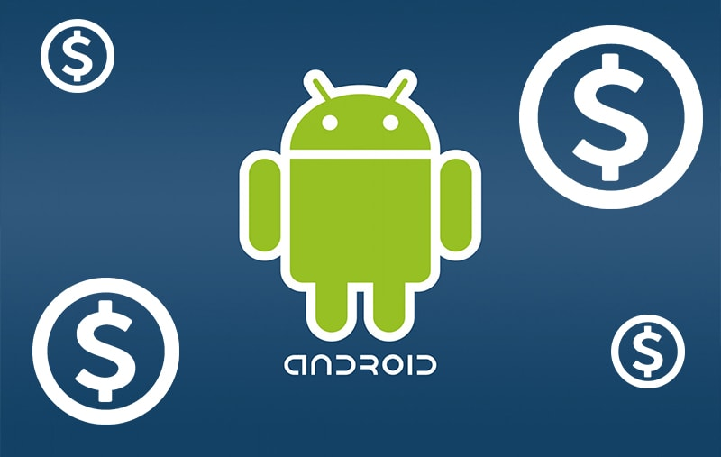 ТОП-10 приложений для заработка на OS Android
