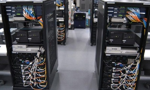 Refurbished-сервер для малого офиса