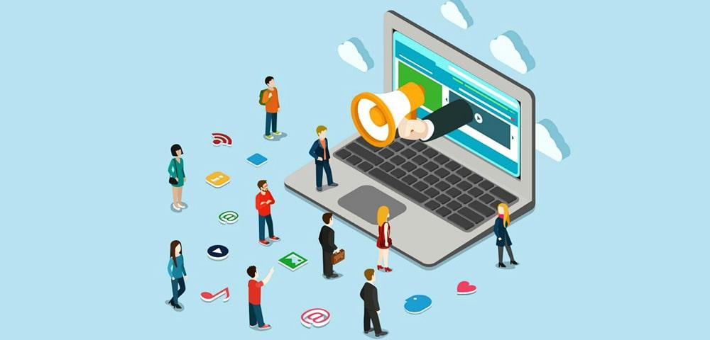 Как улучшить видимость блога в социальных сетях