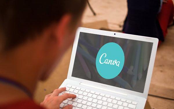 Обзор бесплатного графического сервиса Canva