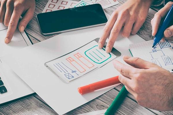 Популярные графические приложения для работы с Web-дизайном сайтов