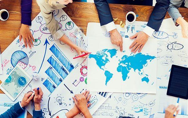 Разработка маркетингового плана: оффлайн и онлайн стратегия