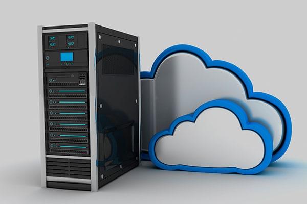 Основные отличия между выделенным сервером и виртуальным сервером