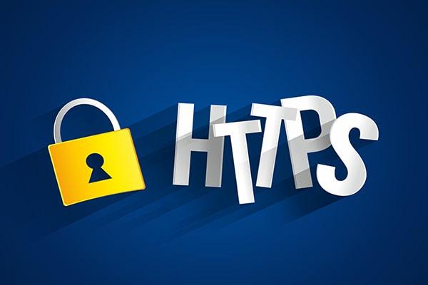 А ваш сайт уже на HTTPS?