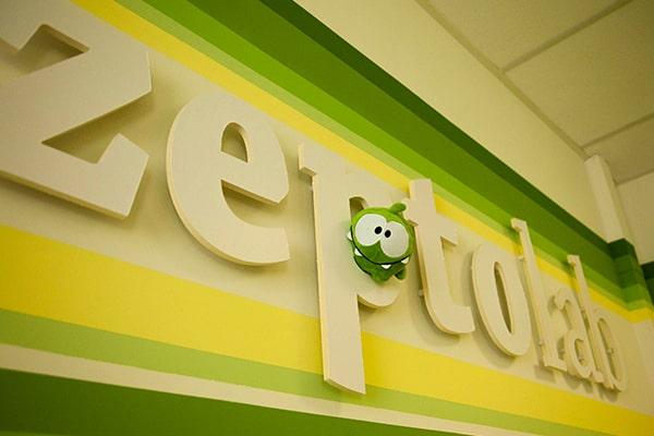 ZeptoLab стал партнёром Рекламной сети Яндекса