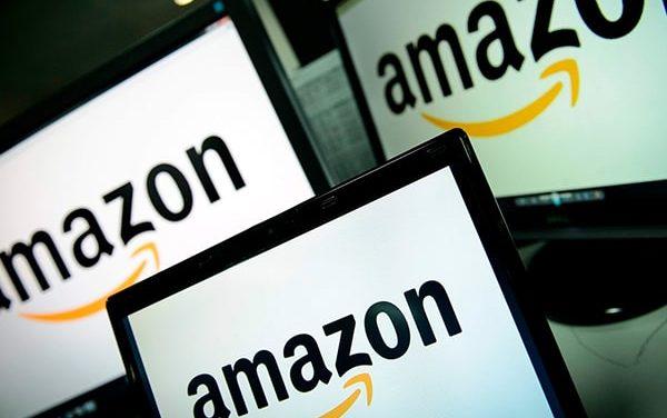 Партнерская программа Amazon.com Associates
