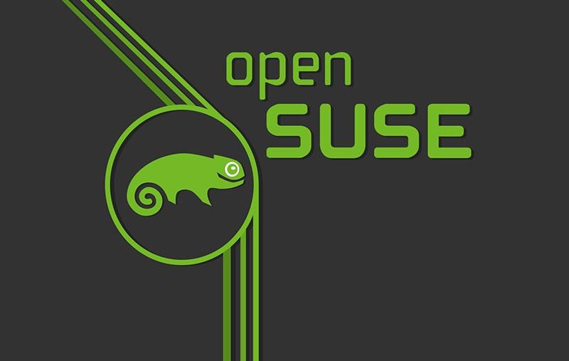 Установка OpenSUSE в среде VirtualBox