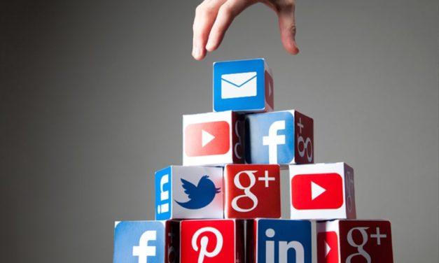 Продвижение бренда в социальных сетях: основы