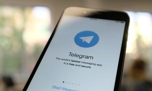 Три лучших способа для заработока на Telegram