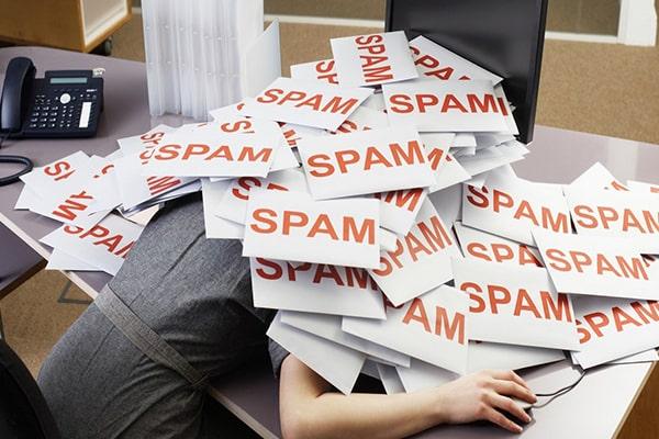 Антиспам советы по отправке писем в рассылках Емail маркетинга