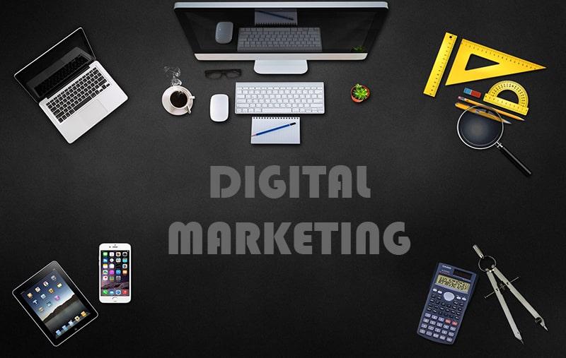 Что такое цифровой маркетинг: основное понятие