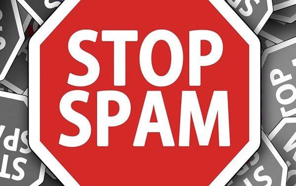 Как избавиться от спама в блоге