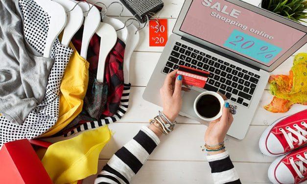 Как открыть интернет-магазин по продаже одежды: основные моменты