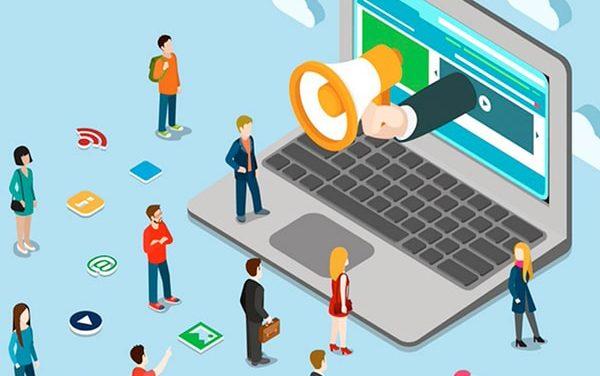 Принципы продвижения интернет-магазина в социальных сетях