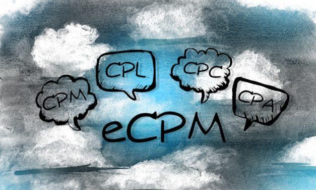 Для чего нужны и что из себя представляют CPM, CPC, CPL, CPA, CPO, CPS