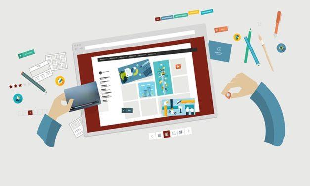 Что выбрать для создания сайта: систему управления или конструктор?