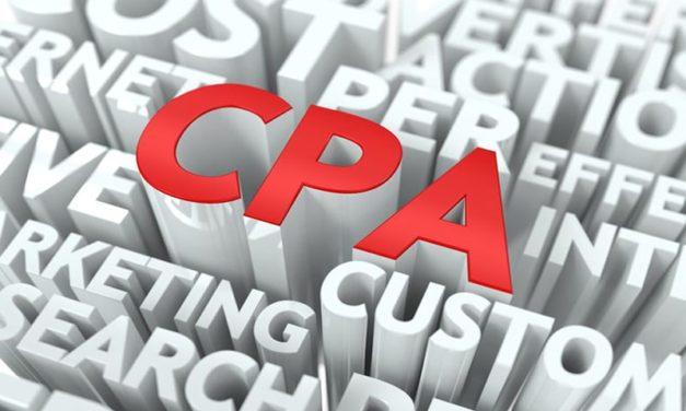 Опыт использования CPA сети: минусы системы