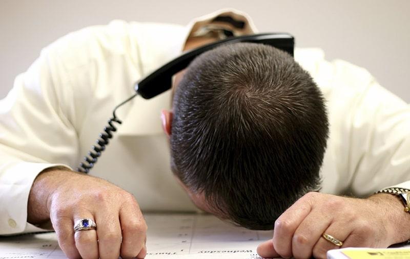 Ошибки телефонных продаж: эффективное лекарство