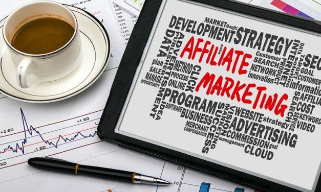 Партнерский маркетинг как способ заработка в интернете