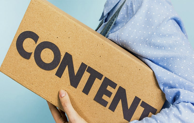 Методы поиска контента для вашей группы в соцсети