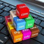 Особенности грамотного выбора доменного имени для сайта